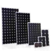 Fuente del fabricante del panel solar de 280 vatios