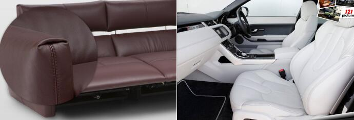 Automotive Upholstery -2A