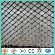 venta caliente malla de seguridad de diamante de aluminio ampliado de alta resistencia