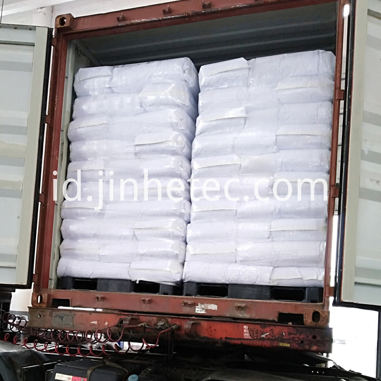 Calcium Formate 98% For Animal Feed Additive