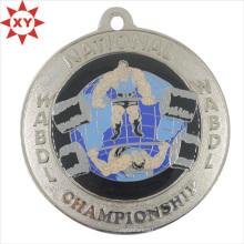 Мягкое медаль эмали с эпоксидной смолой (XYmxl102702)