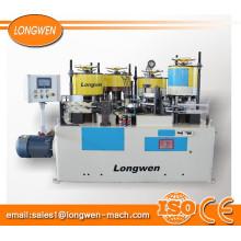 Máquina de fabricação de garrafas de aerossol de alumínio para equipamentos de fabricação de garrafas de metal