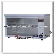 K089 Counter Top Elektrische Küche Ausrüstung Salamander
