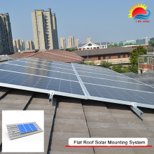 Adaptable Solar Car Parking Bracket (GD902)