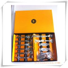 Juego de vajilla para regalo promocional (HA48007)