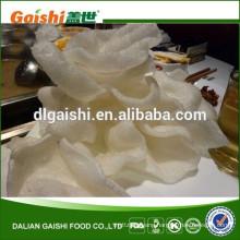 China packaged crisp seafood snacks prawn/shrimp cracker