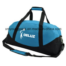 Promotional 600d Polyester Active Sports Duffel Bag