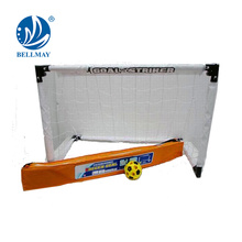 New Product Simulation Foldable Soccer Goal for Kids Foldable Football Goal Game