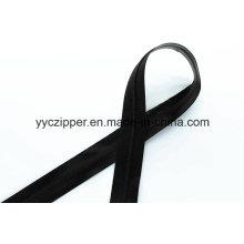 Waterproof Nylon Long Chain Zipper for Rain Coat (#5)
