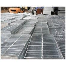 Coberturas de drenagem de grade de aço de qualidade para venda