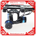 Two-axle Brushless Camera Holder/ Cradle Head with quadcopter/ for FPV Gopro3, V303 WLtoys