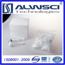Filtres à seringue en nylon soudé de 13mm 0.22um