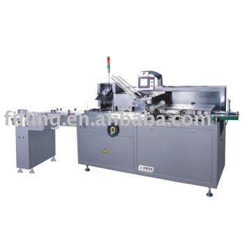 Automatic Horizontal Cartoning Machine JDZ-100P