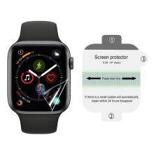 Protector de pantalla Hydrogel Anti-Scratch Watch para Apple Watch