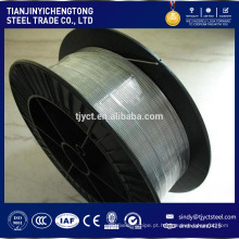 Arame de solda de aço inoxidável TIG MIG 316L