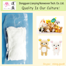 100% Polyester Children Toy Filling Fiber