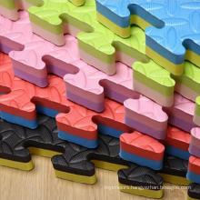 EVA foam baby playing mat puzzle anti-slip puzzle mat for Kids