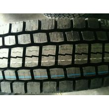Neumático especial de resistencia al corte