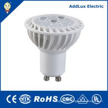 Lampe de projecteur de 5W 220V GU10 Daylight / Pure White LED