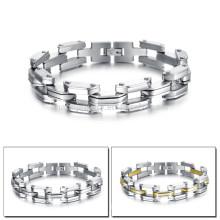2015 nouveau cadeau anniversaire d'anniversaire personnalisé Bracelets cool GS729