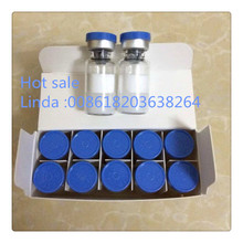 Peptides Cjc-1295 (DAC) 2mg/Vial Lab Supply 863288-34-0 with Free Sample