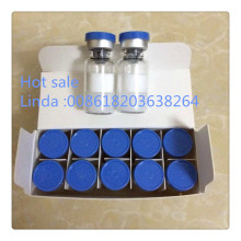 Rohstoff Ghrp-2 CAS: 158861-67-7 Steroid-Pulver für Laborforschung