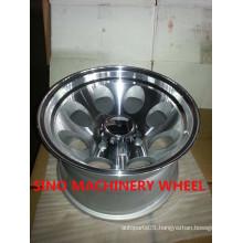 Alloy Wheel 15X12