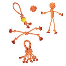 Оптовая Chew Dog Rope Chew Toy