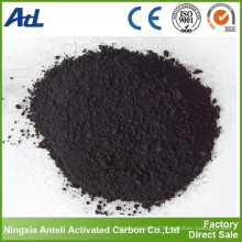 powder activated charcoal for water filter