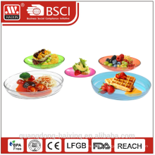 Haixing Plastic Stackable plate