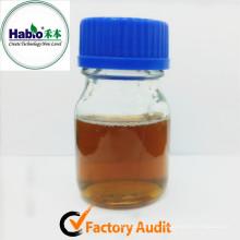 Suplemento de Habio Factory enzima Pectinasa grado de alimentación con precio barato
