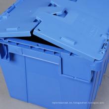 Envases de plástico de anidación de PP