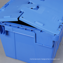 Nesting Plastic Containers of PP