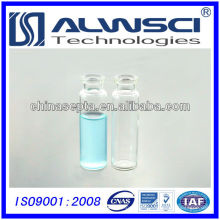 Frascos de vidro vazios tubulares de 10 ml para injeção