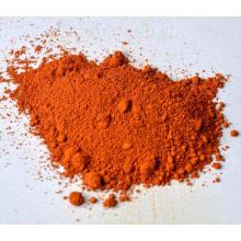 Óxido de ferro Laranja 2040 para pintura e revestimento, tijolos, telhas, concreto