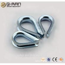 Cartuchos de cuerda de alambre de acero de carbono