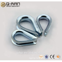 Carbon Steel Wire Rope Thimbles