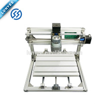 CNC 2418 mini diy laser graviermaschine mit 0,5 Watt-5,5 Watt laser
