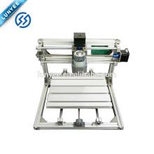 CNC 2418 mini diy laser engraving machine with 0.5W-5.5W laser