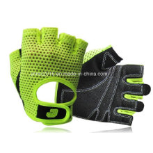 Cycling Half Finger Sports Bike Bicycle Cycle Sports Equipment Glove
