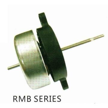 Diámetro 38mm DC 12/24V Motor sin escobillas