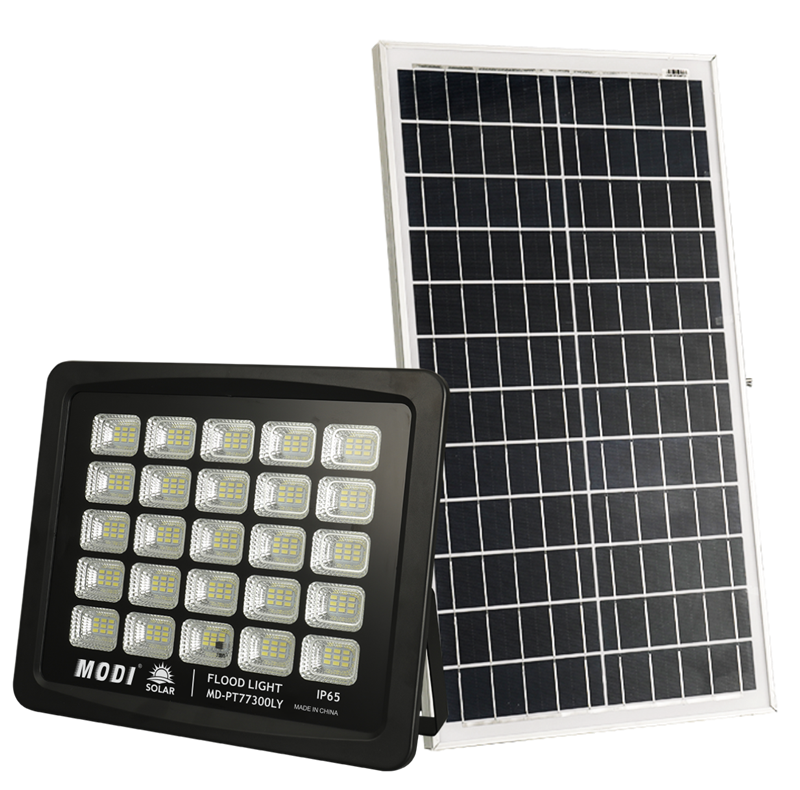 guardian solar flood light