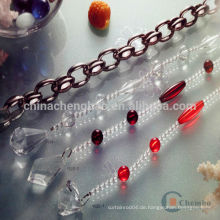 China Großhandel Küche Perlen Fliegen Fenster Vorhang