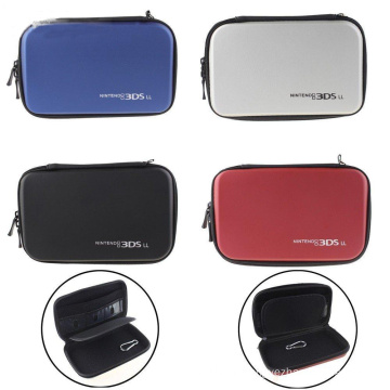 Air Form AirForm Game Bag Pouch Hard Case for Nintendo 3DS LL XL Travel Carry Protective Case