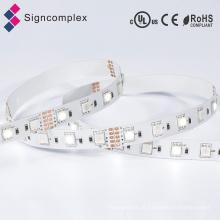 China Preço de Fábrica 5050/3014 IP20 Várias Cores LCD LED Backlight Strip