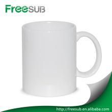 Sublimation Kaffeebecher weiß für Sublimation