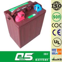 8V155AH (WPST-890), Tiefzyklus-Golfwagen-Batterie