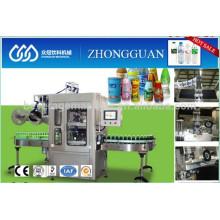 Full Automatic Shrink Labeling Machine