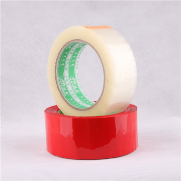 포장 테이프 로고 Low Noise Adhesive Tape