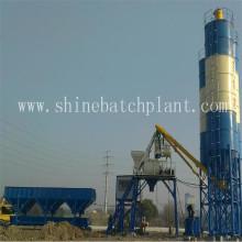 75 Equipo de mezcla de cemento para construcción húmeda